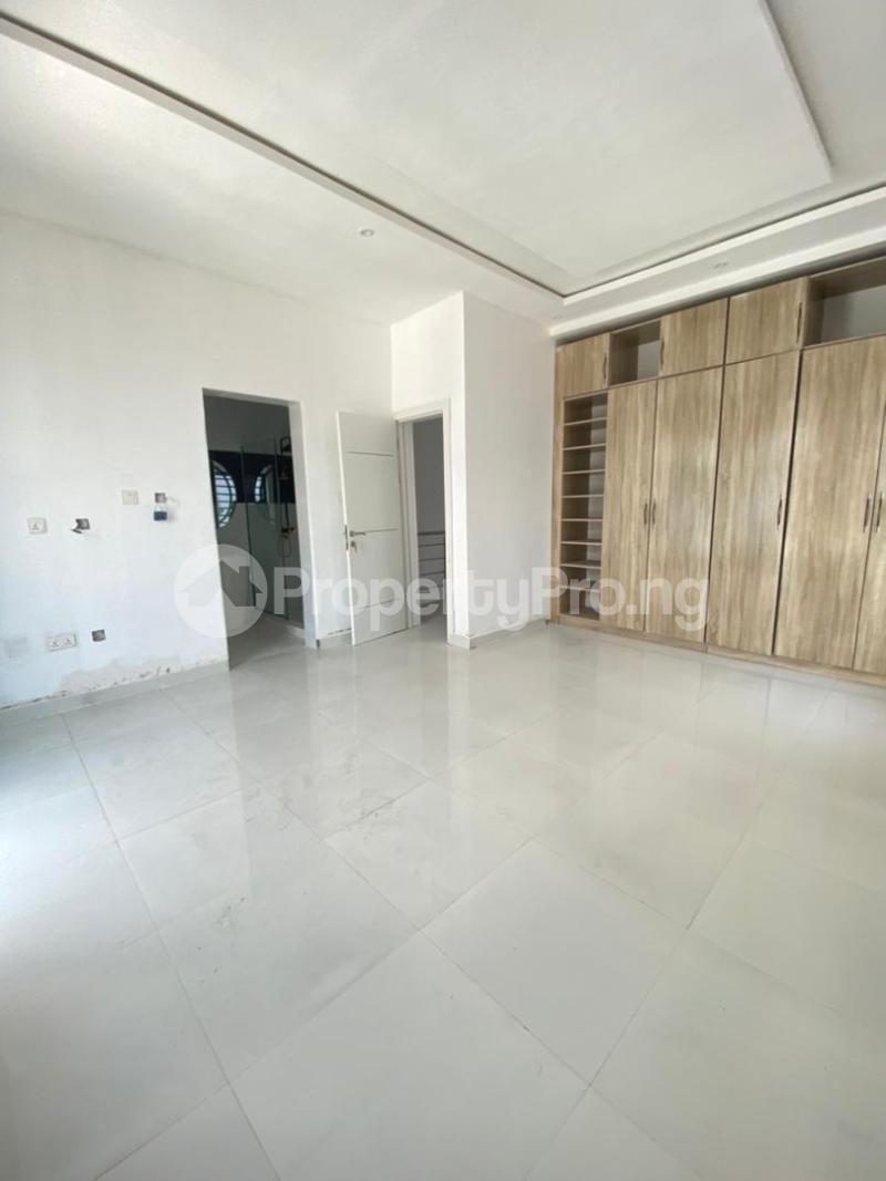 4 bedroom Semi Detached Duplex for sale 2nd Lekki Tollgate Lekki Phase 2 Lekki Lagos - 5