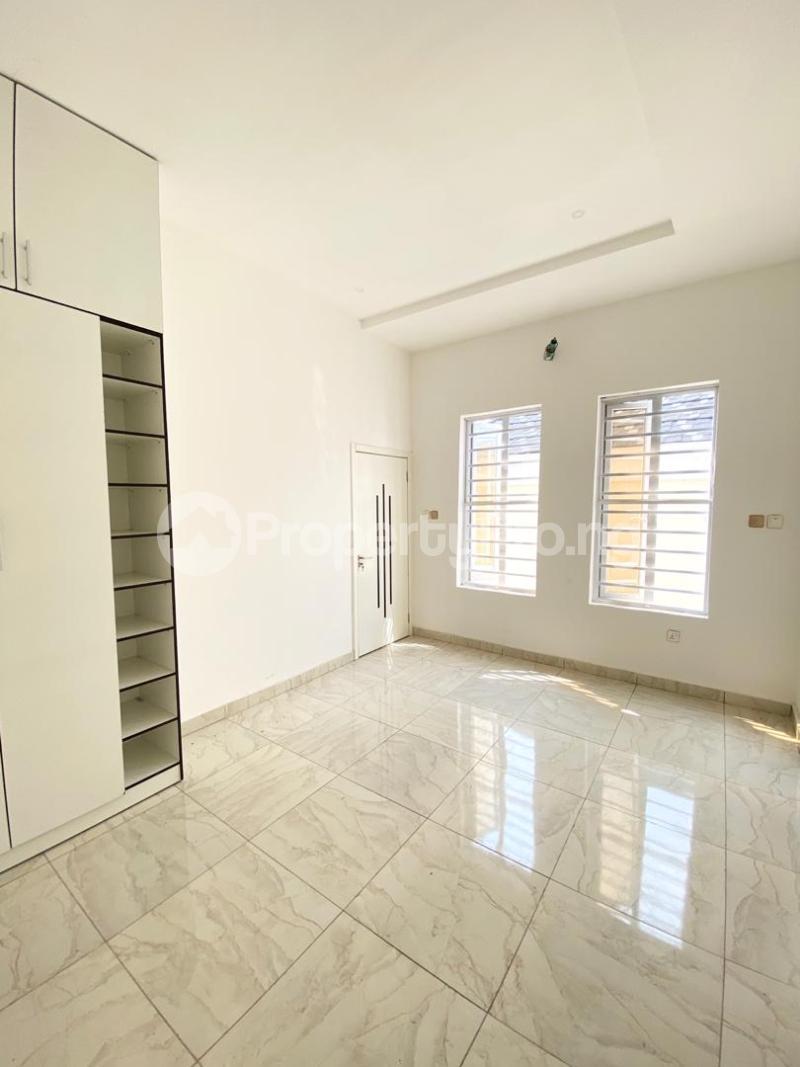4 bedroom Semi Detached Duplex for sale Opposite Mega Chicken Lekki Ikota Lekki Lagos - 0