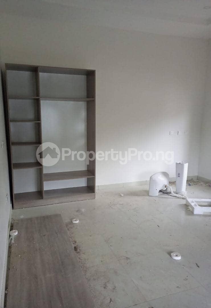 4 bedroom Semi Detached Duplex for sale G Empire Garden Close To Asoroko. Guzape Abuja - 11