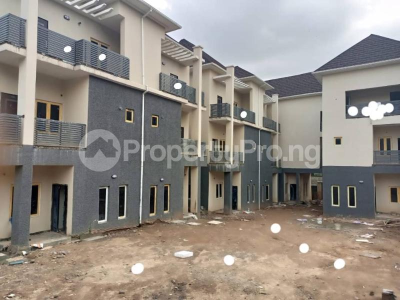 4 bedroom Semi Detached Duplex for sale G Empire Garden Close To Asoroko. Guzape Abuja - 7