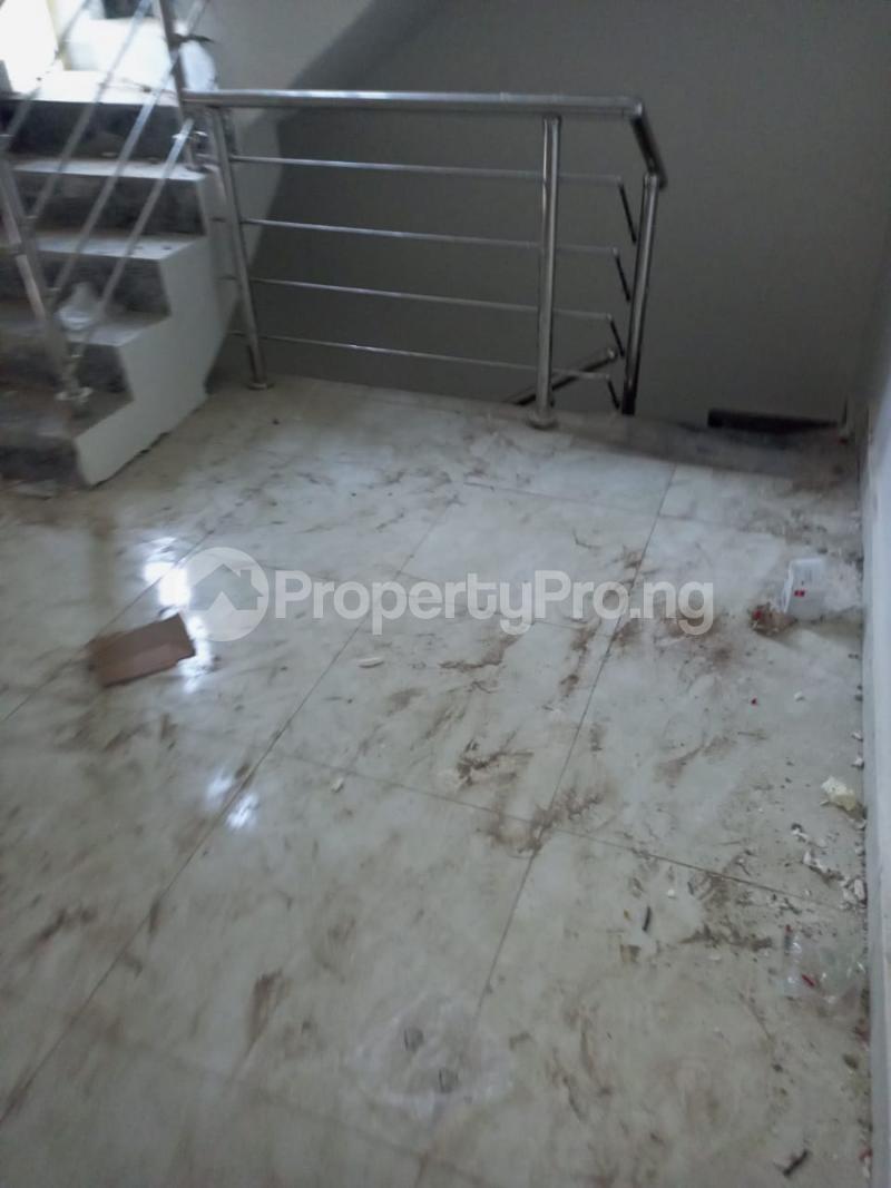 4 bedroom Semi Detached Duplex for sale G Empire Garden Close To Asoroko. Guzape Abuja - 9