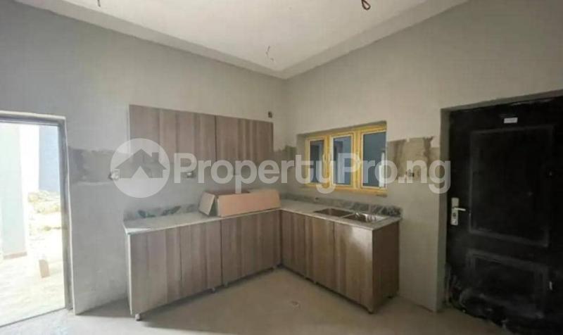 4 bedroom Semi Detached Duplex for sale G Empire Garden Close To Asoroko. Guzape Abuja - 12