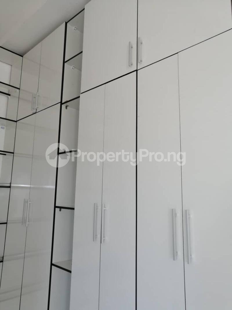 4 bedroom Semi Detached Duplex for sale Opposite Mega Chicken Lekki Ikota Lekki Lagos - 12