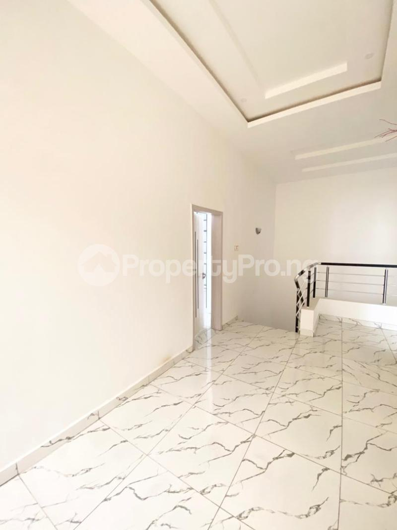 4 bedroom Semi Detached Duplex for sale Opposite Mega Chicken Lekki Ikota Lekki Lagos - 6