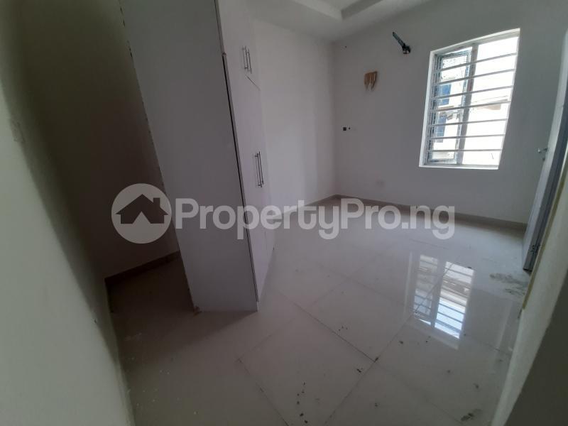 4 bedroom Terraced Duplex House for sale ... Ikota Lekki Lagos - 2