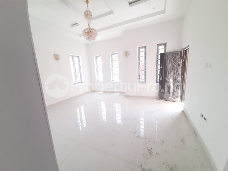 4 bedroom Terraced Duplex House for sale ... Ikota Lekki Lagos - 12