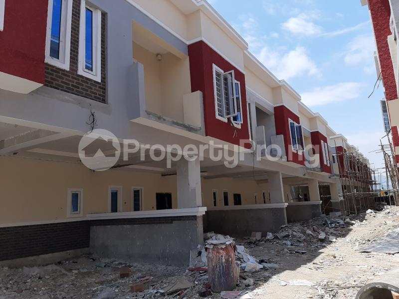 4 bedroom Terraced Duplex House for sale ... Ikota Lekki Lagos - 14