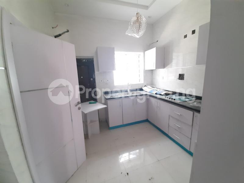 4 bedroom Terraced Duplex House for sale ... Ikota Lekki Lagos - 10