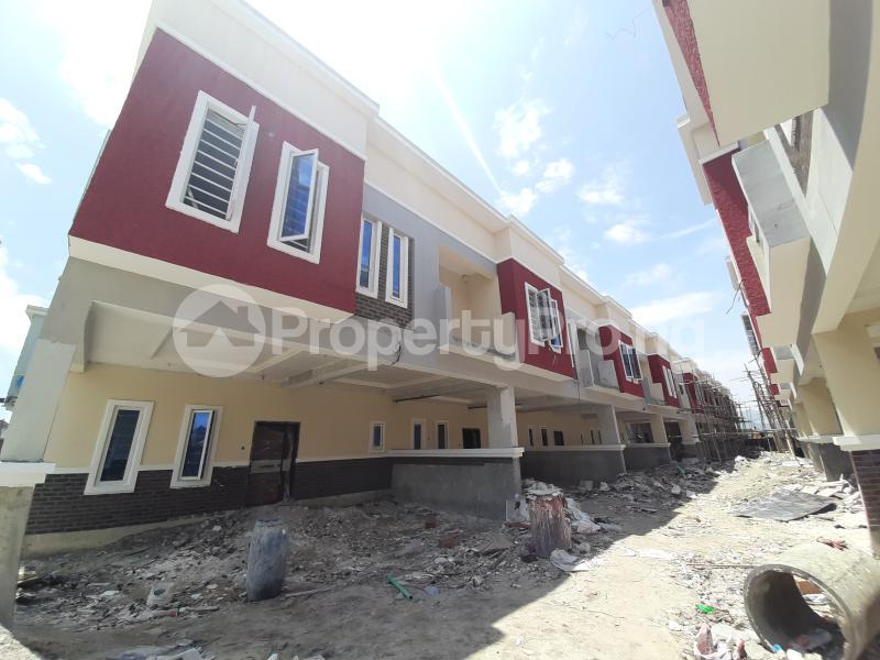 4 bedroom Terraced Duplex House for sale ... Ikota Lekki Lagos - 1