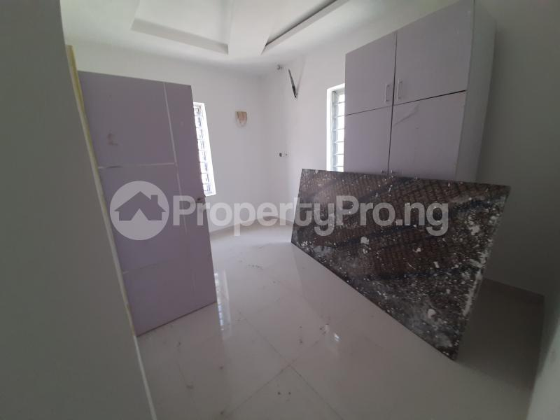 4 bedroom Terraced Duplex House for sale ... Ikota Lekki Lagos - 5