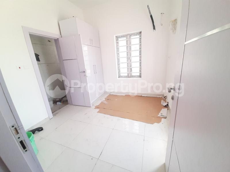 4 bedroom Terraced Duplex House for sale ... Ikota Lekki Lagos - 9