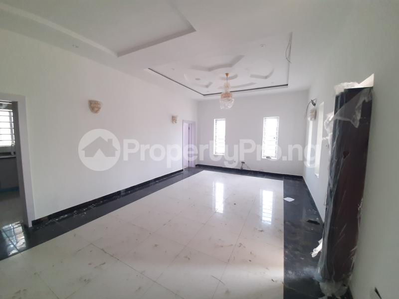 4 bedroom Terraced Duplex House for sale ... Ikota Lekki Lagos - 8