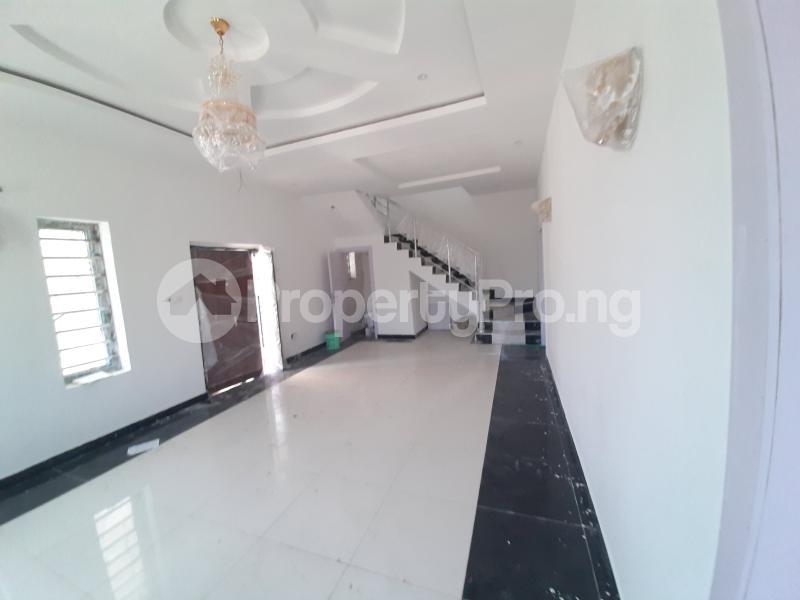 4 bedroom Terraced Duplex House for sale ... Ikota Lekki Lagos - 11