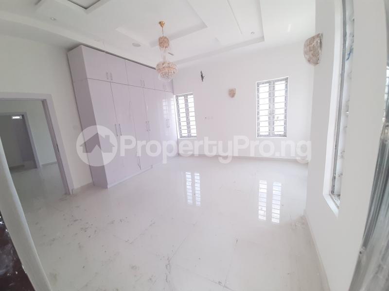 4 bedroom Terraced Duplex House for sale ... Ikota Lekki Lagos - 6