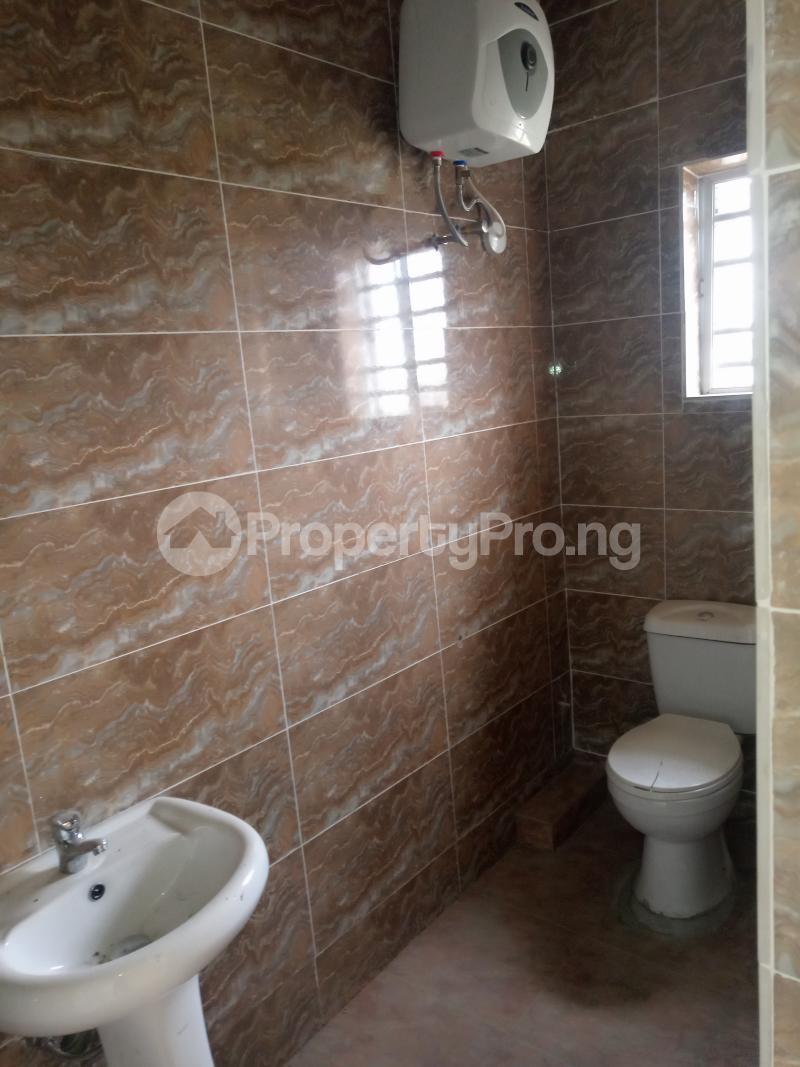 4 bedroom Flat / Apartment for rent Happy land estate Olokonla Ajah Lagos - 4
