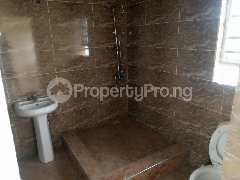 4 bedroom Flat / Apartment for rent Happy land estate Olokonla Ajah Lagos - 6
