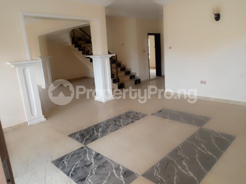 4 bedroom Flat / Apartment for rent Happy land estate Olokonla Ajah Lagos - 1