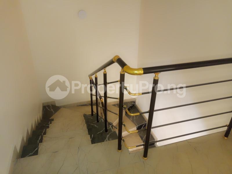 4 bedroom Flat / Apartment for rent Happy land estate Olokonla Ajah Lagos - 7