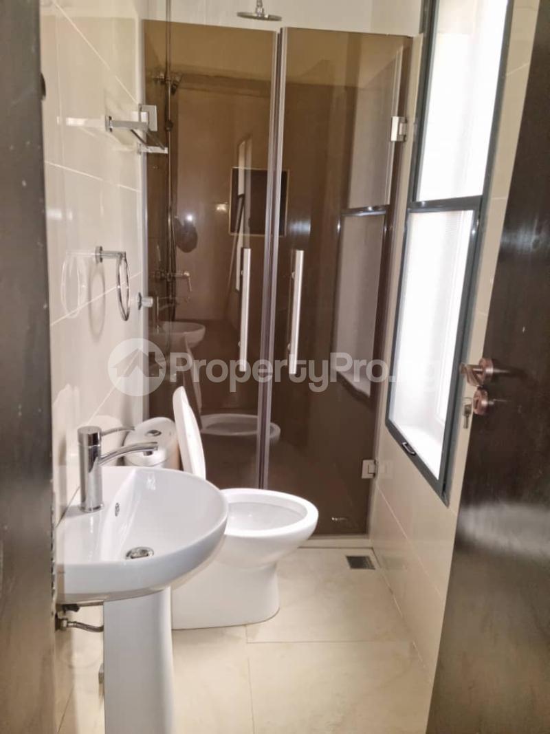 4 bedroom Terraced Duplex for sale Atlantic Mew Court, Oniru. Victoria Island Extension Victoria Island Lagos - 7