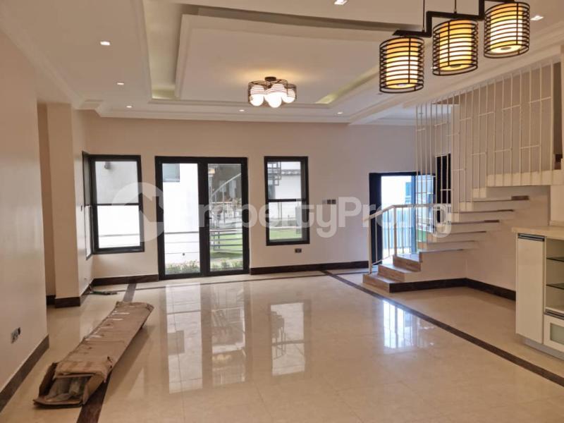 4 bedroom Terraced Duplex for sale Atlantic Mew Court, Oniru. Victoria Island Extension Victoria Island Lagos - 5