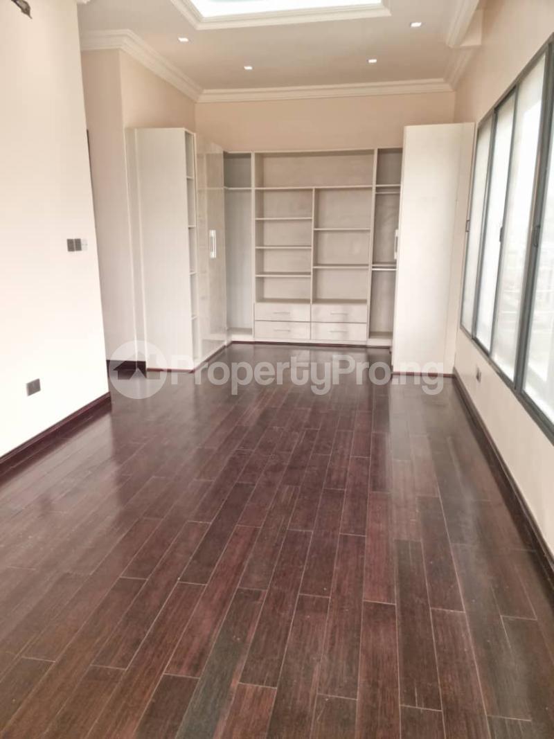 4 bedroom Terraced Duplex for sale Atlantic Mew Court, Oniru. Victoria Island Extension Victoria Island Lagos - 6