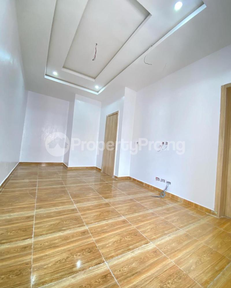 4 bedroom Terraced Duplex for sale 2nd Tollgate. Lekki Lagos - 3