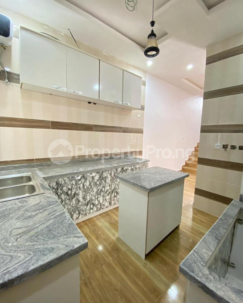 4 bedroom Terraced Duplex for sale 2nd Tollgate. Lekki Lagos - 5