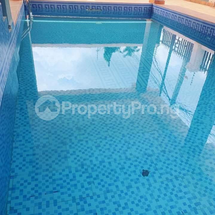 4 bedroom Terraced Duplex for sale Gated Estate Palmgrove Ilupeju Lagos - 3