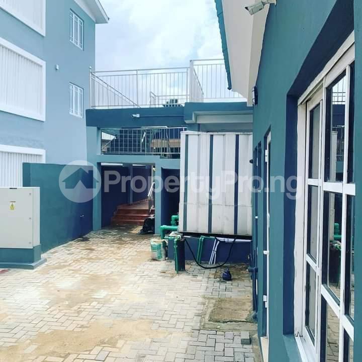 4 bedroom Terraced Duplex for sale Gated Estate Palmgrove Ilupeju Lagos - 2