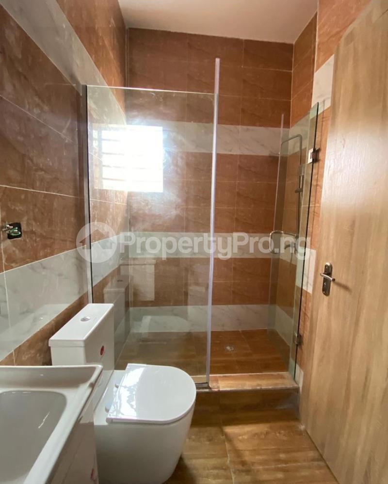 4 bedroom Terraced Duplex for sale 2nd Tollgate. Lekki Lagos - 7