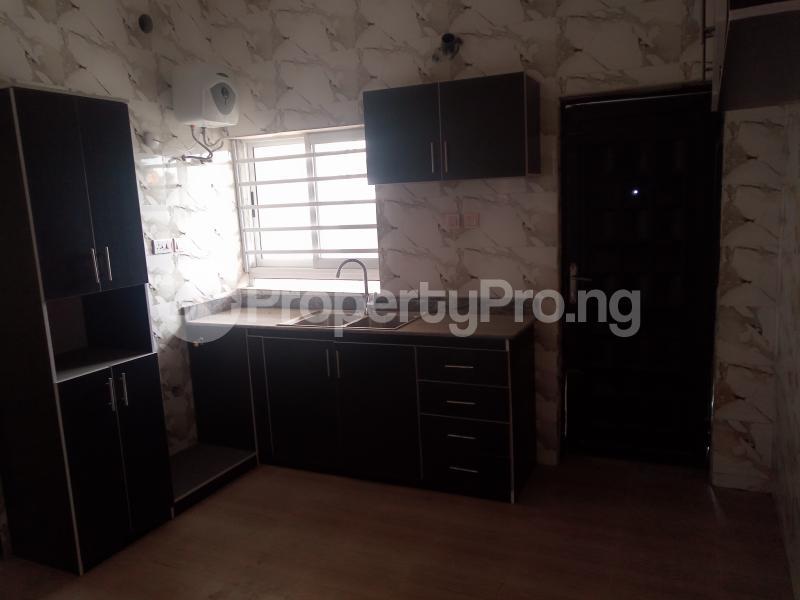 4 bedroom Flat / Apartment for rent Happy land estate Olokonla Ajah Lagos - 8