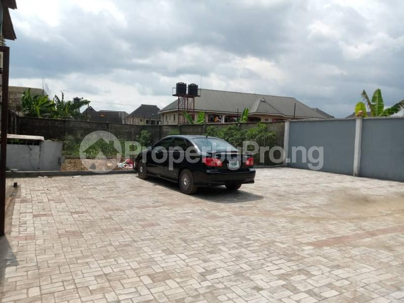 3 bedroom Detached Bungalow House for sale Mini orlu Ada George Port Harcourt Rivers - 1