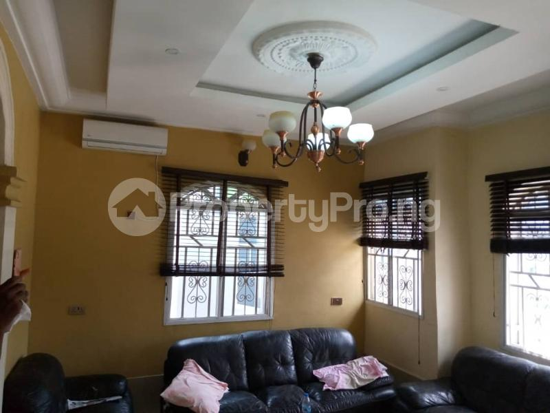 3 bedroom Detached Bungalow House for sale Mini orlu Ada George Port Harcourt Rivers - 3