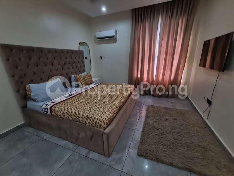 5 bedroom Semi Detached Duplex House for shortlet Off Yusuf Abiodun way ONIRU Victoria Island Lagos - 16