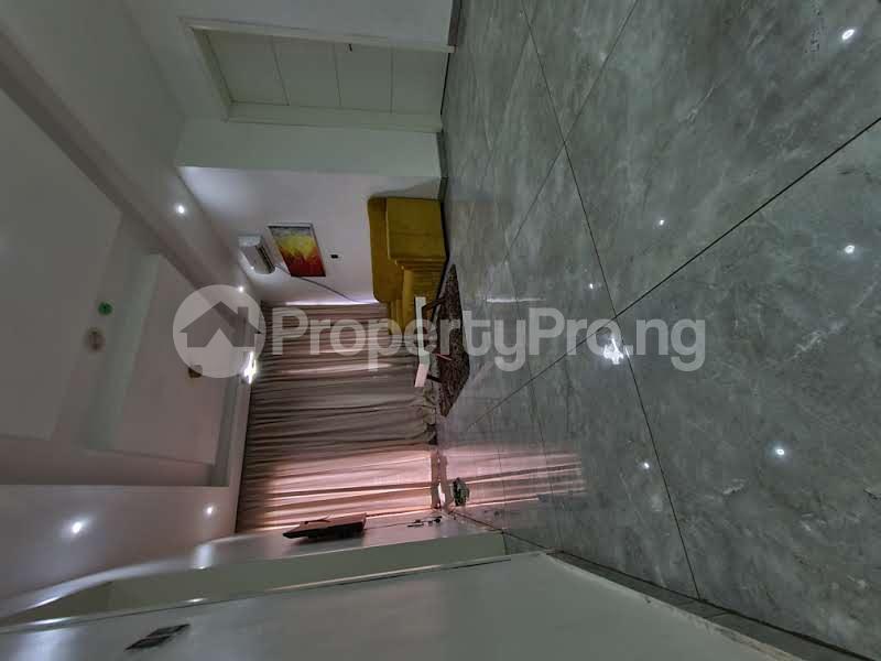 5 bedroom Semi Detached Duplex House for shortlet Off Yusuf Abiodun way ONIRU Victoria Island Lagos - 9
