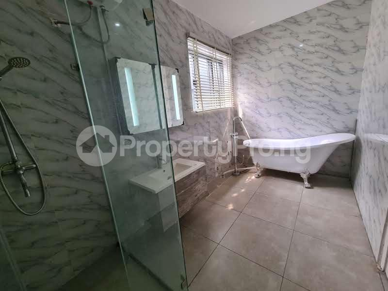 5 bedroom Semi Detached Duplex House for shortlet Off Yusuf Abiodun way ONIRU Victoria Island Lagos - 29
