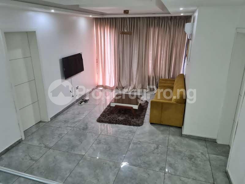 5 bedroom Semi Detached Duplex House for shortlet Off Yusuf Abiodun way ONIRU Victoria Island Lagos - 22