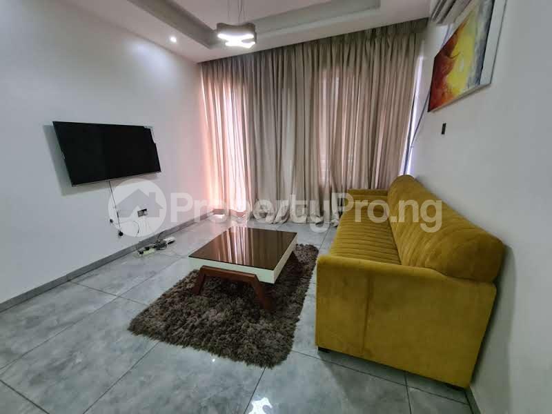 5 bedroom Semi Detached Duplex House for shortlet Off Yusuf Abiodun way ONIRU Victoria Island Lagos - 10