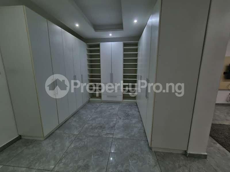 5 bedroom Semi Detached Duplex House for shortlet Off Yusuf Abiodun way ONIRU Victoria Island Lagos - 27