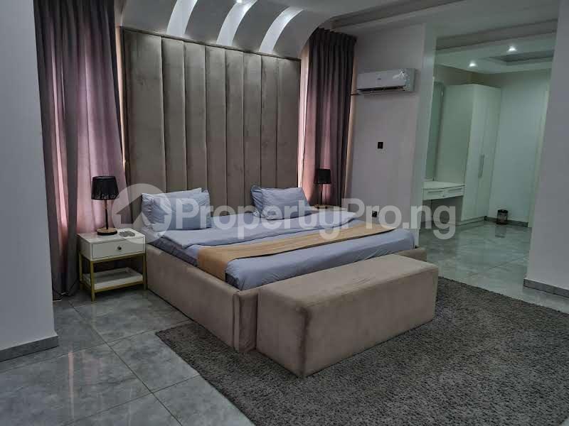 5 bedroom Semi Detached Duplex House for shortlet Off Yusuf Abiodun way ONIRU Victoria Island Lagos - 25