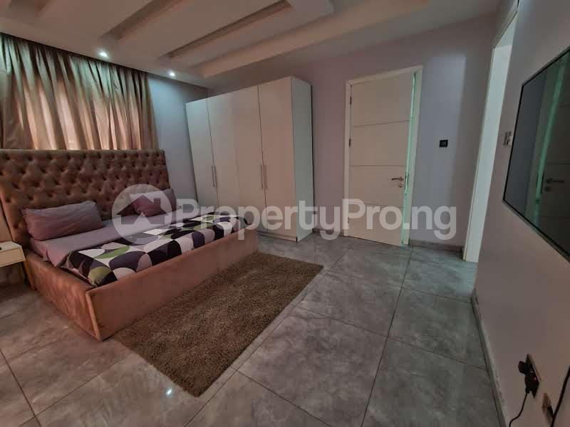 5 bedroom Semi Detached Duplex House for shortlet Off Yusuf Abiodun way ONIRU Victoria Island Lagos - 14