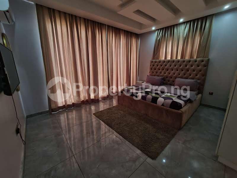 5 bedroom Semi Detached Duplex House for shortlet Off Yusuf Abiodun way ONIRU Victoria Island Lagos - 11