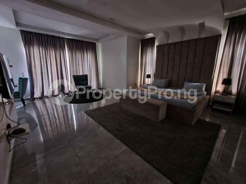 5 bedroom Semi Detached Duplex House for shortlet Off Yusuf Abiodun way ONIRU Victoria Island Lagos - 31