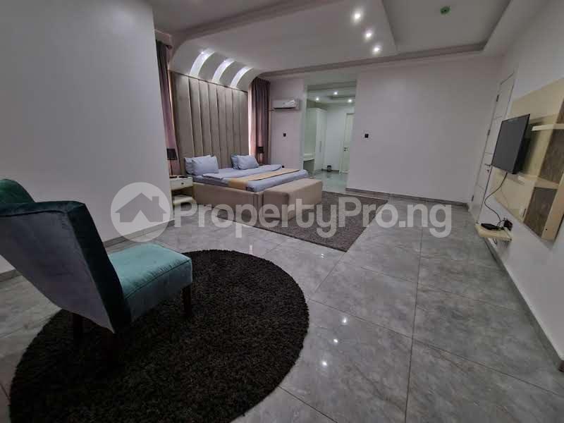 5 bedroom Semi Detached Duplex House for shortlet Off Yusuf Abiodun way ONIRU Victoria Island Lagos - 24