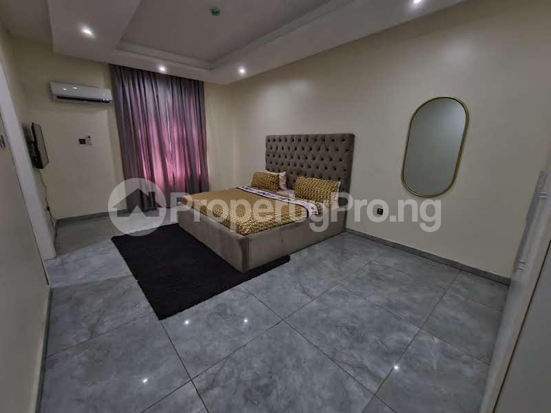 5 bedroom Semi Detached Duplex House for shortlet Off Yusuf Abiodun way ONIRU Victoria Island Lagos - 19