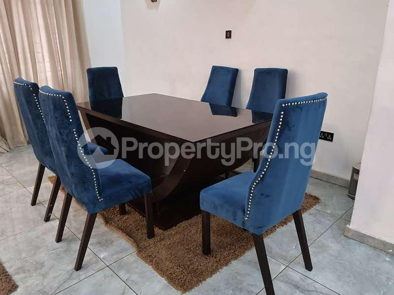 5 bedroom Semi Detached Duplex House for shortlet Off Yusuf Abiodun way ONIRU Victoria Island Lagos - 4