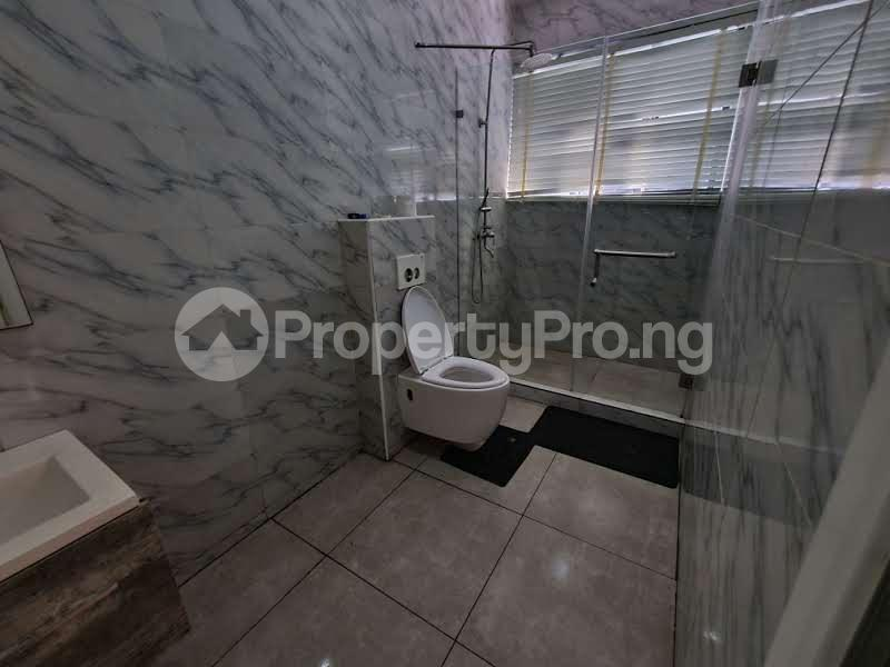 5 bedroom Semi Detached Duplex House for shortlet Off Yusuf Abiodun way ONIRU Victoria Island Lagos - 18