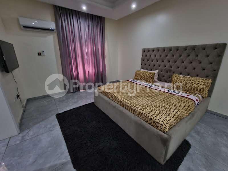 5 bedroom Semi Detached Duplex House for shortlet Off Yusuf Abiodun way ONIRU Victoria Island Lagos - 20