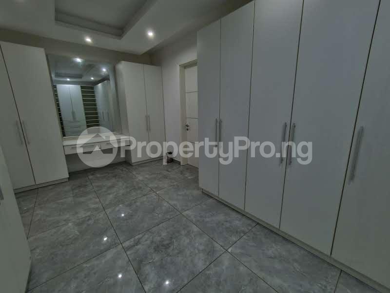 5 bedroom Semi Detached Duplex House for shortlet Off Yusuf Abiodun way ONIRU Victoria Island Lagos - 28