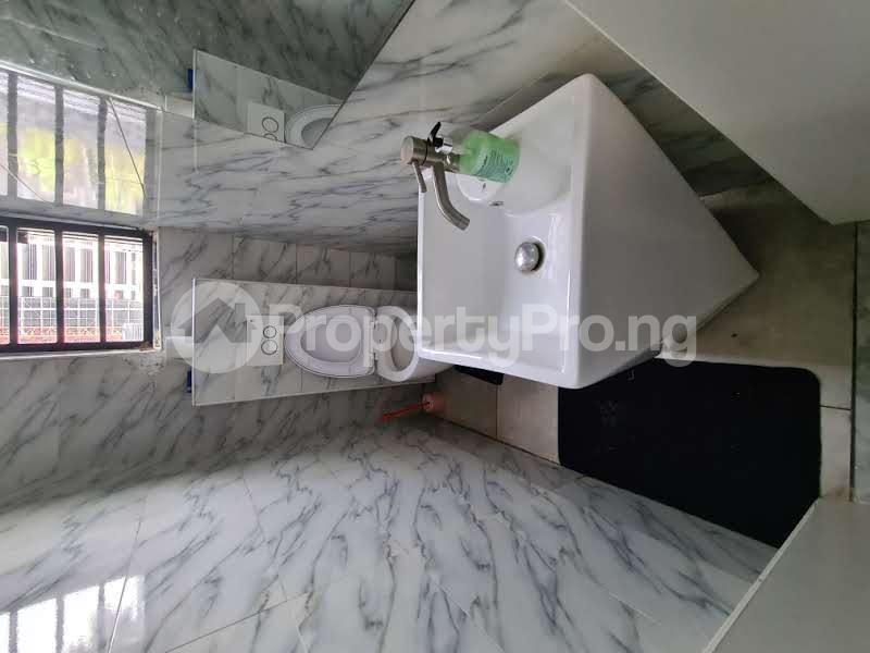 5 bedroom Semi Detached Duplex House for shortlet Off Yusuf Abiodun way ONIRU Victoria Island Lagos - 6